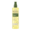 Devant du flacon de brume à base d'huile Aveeno Soin hydratant quotidien, 200 ml