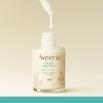Une goutte du Sérum triple avoine pour peau sensible AVEENO® Calm+RestoreMC