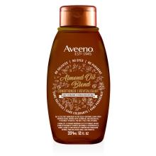 Flacon du revitalisant Aveeno à l'huile d'amande